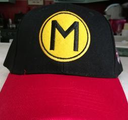 1944 Milwaukee Chicks Hat AAGPBL 2019 Brewers Baseball Cap J