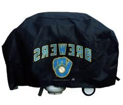 Brewers Ball & Glove Economy Grill Cover