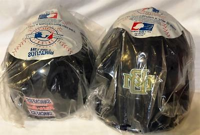 1990 s milwaukee brewers replica batting helmet