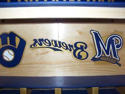 Milwaukee Display / choice