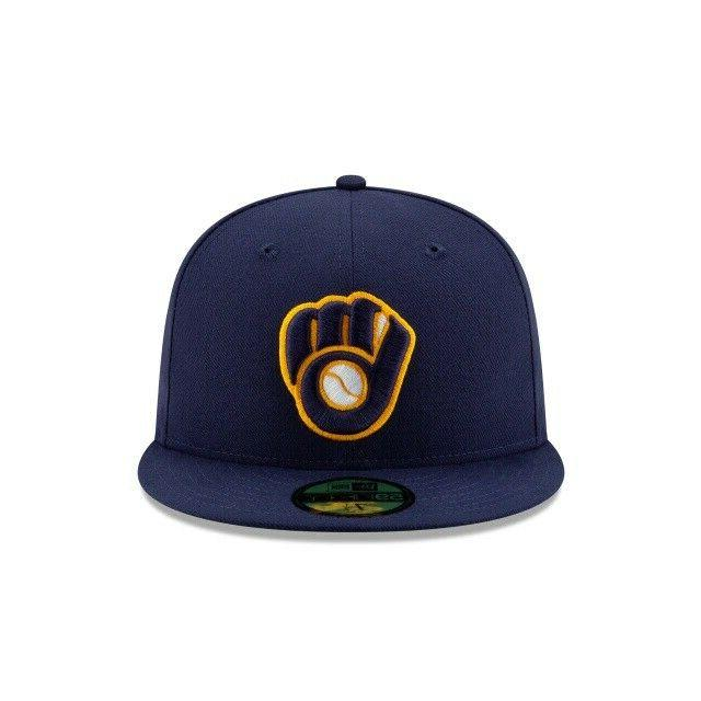 Milwaukee New Collection On Cap