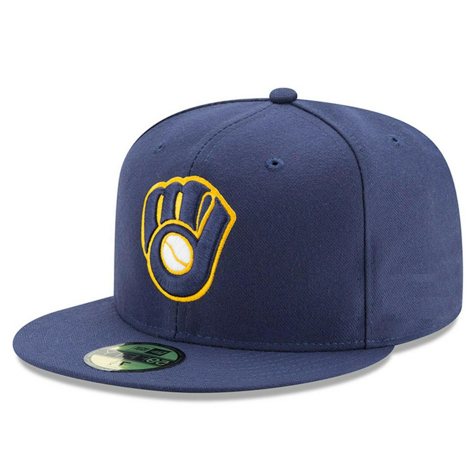 Alternate Authentic On-Field Fitted