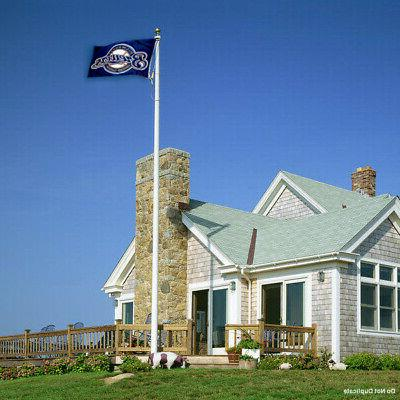 Milwaukee Brewers Flag Banner