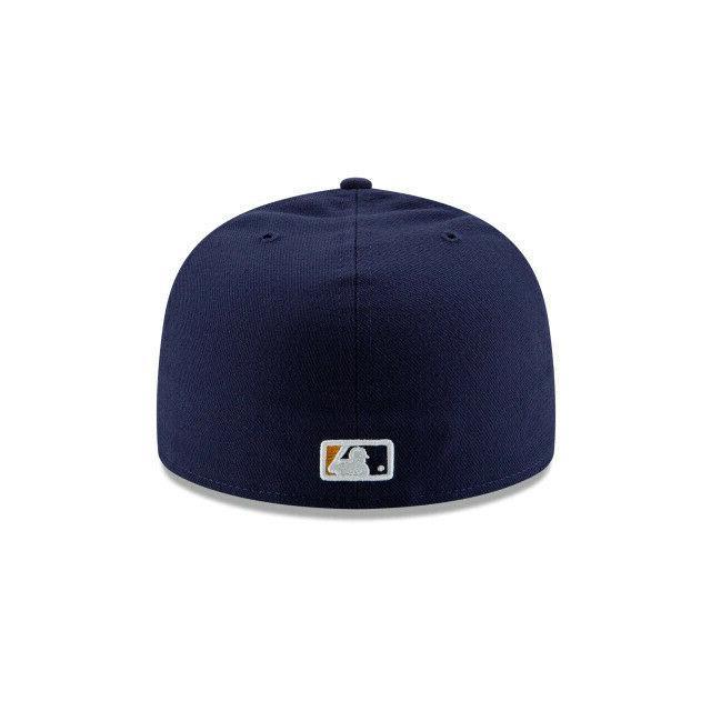 Milwaukee Brewers Era Collection 2 Hat-Blue