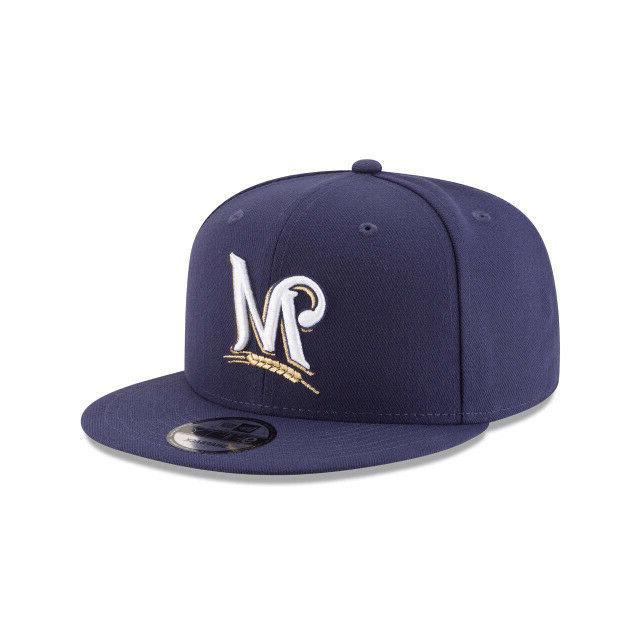 Milwaukee Era Basic - Blue