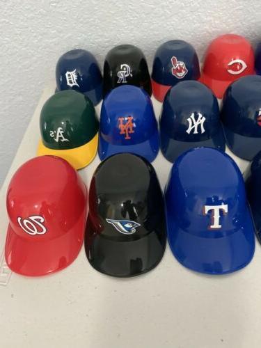 MLB Ice Cream Snack Choose Your 30 Teams
