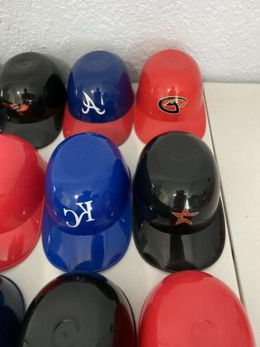 MLB Baseball Ice Cup Snack Choose 30