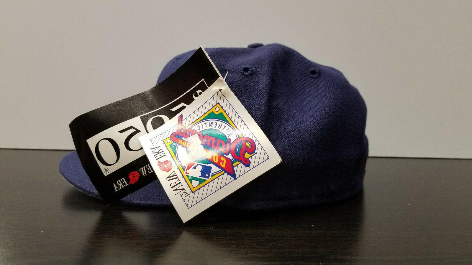 Vintage 90s Milwaukee Solid Diamond Collection USA