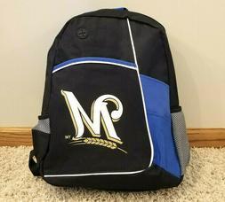 Milwaukee Brewers Backpack Spring Training 2018 SGA --  New