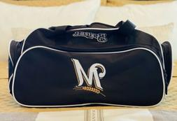 Milwaukee Brewers Duffel Bag NEW without Tags