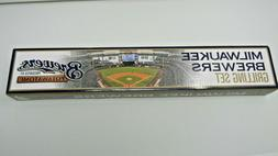 Milwaukee Brewers Grilling Set - New -