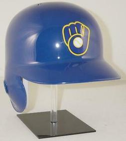 Milwaukee Brewers Rawlings LEC Throwback Full Size Baseball