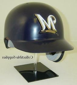 Milwaukee Brewers Rawlings Lefty Classic Full Size Baseball
