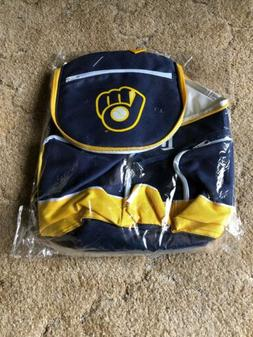 Milwaukee Brewers Miller Lite Backpack Cooler Stadium Giveaw