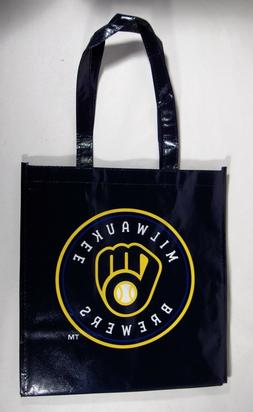 Milwaukee Brewers/MLB Network 2020 Tote Bag