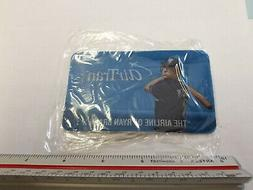 Milwaukee Brewers MLB Ryan Braun AiirTran Luggage Tag