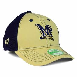 Milwaukee Brewers New Era MLB Team Neo Baseball Cap Hat Kids
