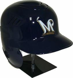 MILWAUKEE BREWERS Rawlings New Style Coolflo Official MLB Ba