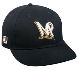 Milwaukee Brewers Replica Baseball Cap Adjustable Youth or A