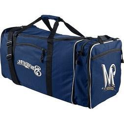 Milwaukee Brewers Steal Duffel Bag