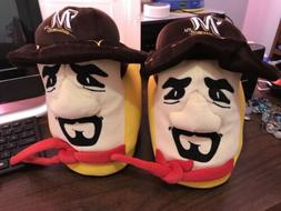 Genuine Merchandise MLB Baseball Milwaukee Brewers Chorizo S