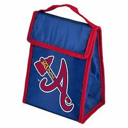 MLB Lunch Bags Baseball Teams Official Insulated Thermal tot