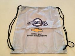MLB Milwaukee Brewers Draw String Carry Bag!
