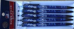 MLB Team Milwaukee Brewers -  Click Pens - Black Ink Officia