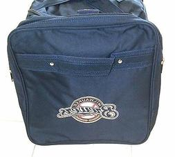 New pro return Milwaukee Brewers baseball player bag duffel