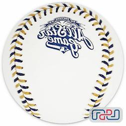 Rawlings 2002 MLB All Star Official Game Baseball Milwaukee