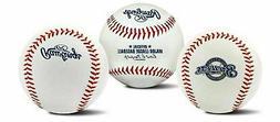 Rawlings Milwaukee Brewers Team Logo Manfred MLB Baseball Au