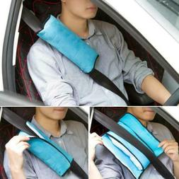 Handmade Set of 2 MLB Reversible Seat Belt Pads