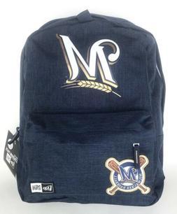 New Era Stadium Pack MLB Milwaukee Brewers Heritage Patch Na
